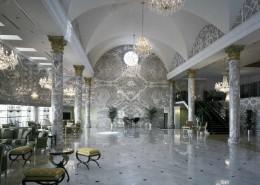 Villa Colonne, Pavimenti, Rivestimeto Pareti, Scala, Corrimano