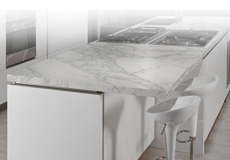 piani cucina in marmo - 2