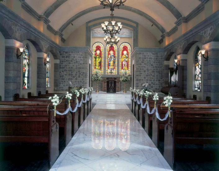 Chiesa Moncervetto