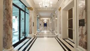 Hotel Peninsula - Parigi