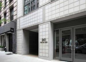 240 Park Avenue, New York - USA
