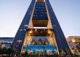 Four Seasons Hotel Manama - Bahrain