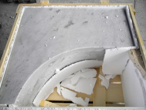 Marble Packing