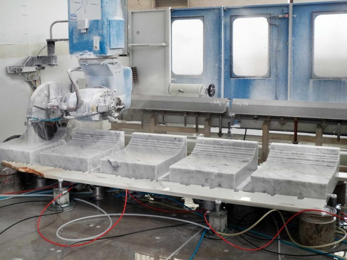 Marble Processing