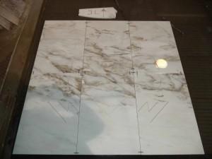 Lobby Marble Wall Cladding - 2