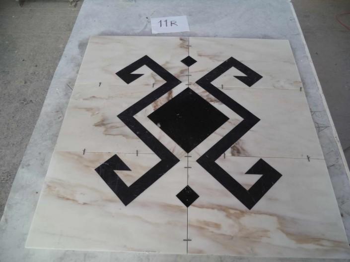 Lobby Marble Floor - 10