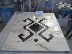 Lobby Marble Floor - 12