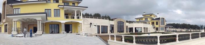 Villa Bulgaria 1