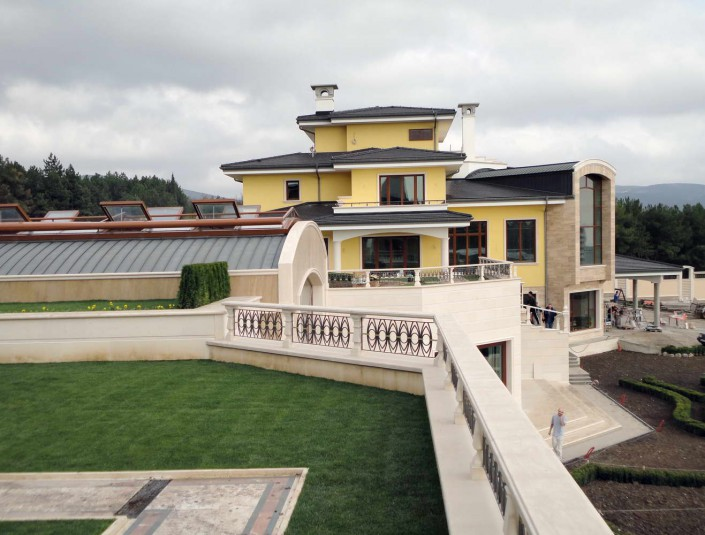 Villa Bulgaria 2