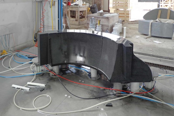 Marble Counter Top, Bar Counter