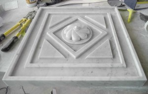 laboratorio Marble + carrara - 16
