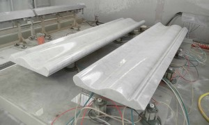 laboratorio Marble + carrara - 17