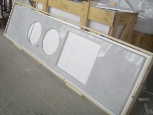 Lavabi e Piani in Marmo - lavandino marmo