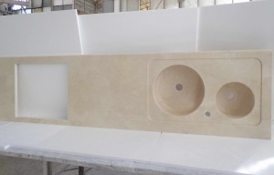 Marble Sink, Marble Washbasin
