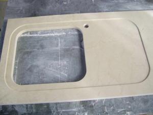 Marble Sink, Marble Washbasin, Kitchen Tops