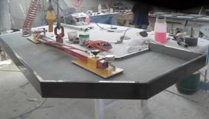 Taglio Waterjet Marmo - 11