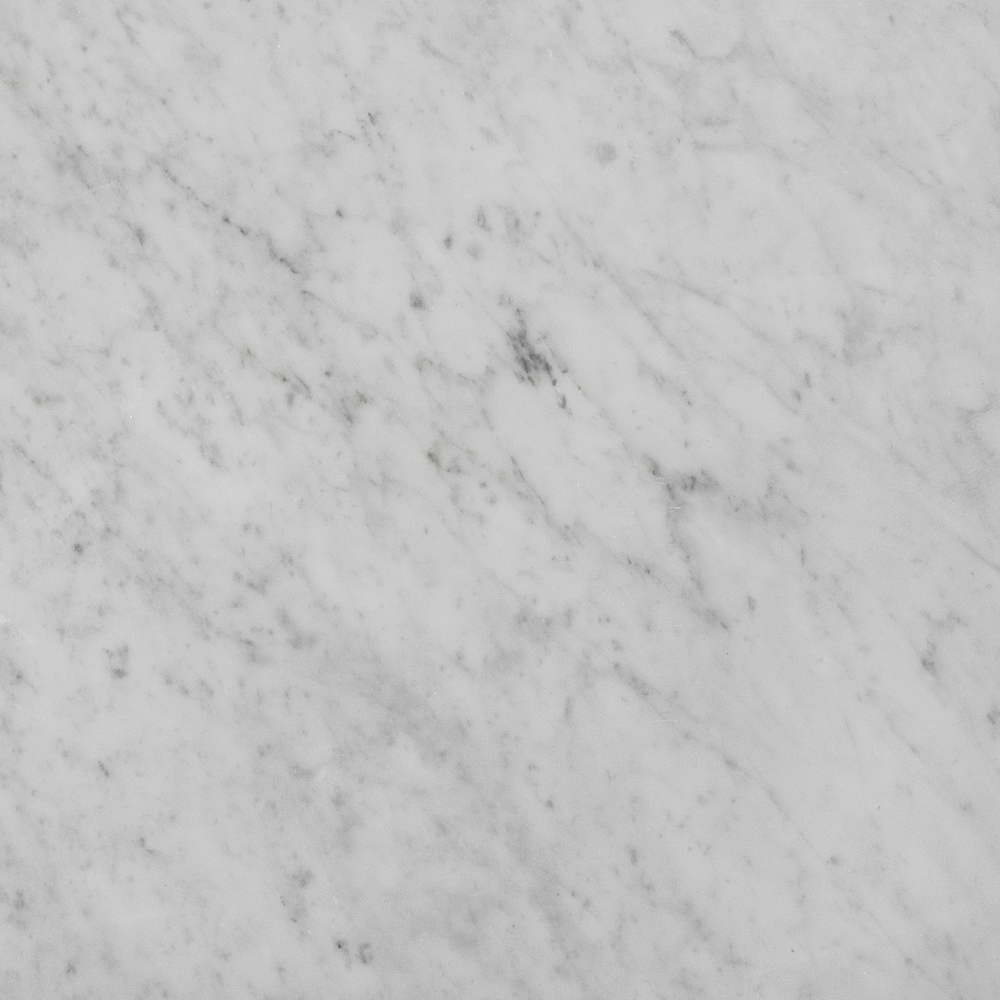 Bianco Carrara Marble : Marble slabs samples library of materials