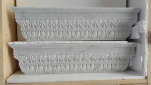 Capitelli in Marmo di Carrara 005